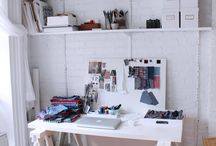 Office / by Martine Vigno