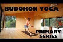 budokon yoga