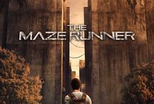 MAZE RUNNER,SCORCOH TRILAS,DEATH CURE AND KILL OLDER