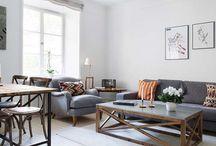sohvapöytiä