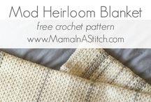 Heirloom blanket