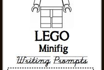 Learning with Legos / by Maureen Kirschmann