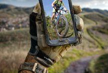 mobile / selfie