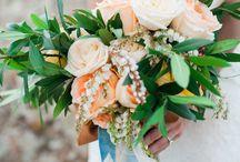 Inspirações bouquets