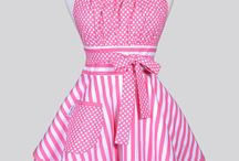 HEW fashion / self designed pinup & rockabilly dresses