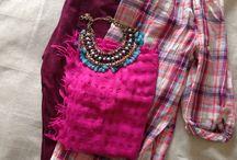 Love fashion / Outfits