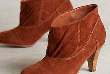 - shoes