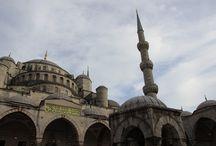 Viaggio in Turchia / Alcune immagini del mio viaggio in moto Turchia 2014