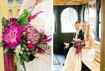 Weddings / Love