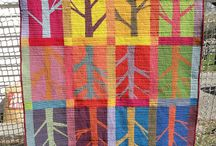 Possible group quilts