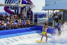 Royal Caribbean Cruise Line / All things Royal Caribbean including new ships, ship updates, drinks packages speciality dining and travelling with kids.