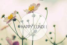 HAPPY LUNDI - IOMA / Each monday discover our Happy Lundi !