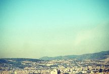 Izmir, Turkey / Lived here when I was 15 and visited since...Turkey and their people have my heart. <3