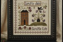 Cross Stitch / by Melvonna Collier