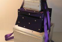 Svatební krabicka