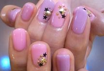 Amazing Nails / by Sherl Bastien