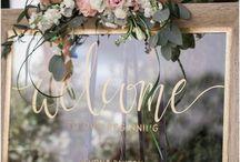 Kristina 's Wedding