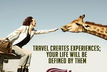 Travel Wisdom / by TW Walker