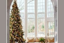 deck the halls decadently / Making Christmas come alive at home and making Christmas memories. / by Sheralyn Murphy