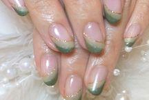 Nail-beauty