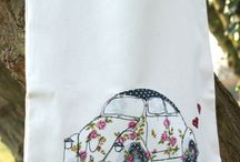Crazy Bag Lady :-)