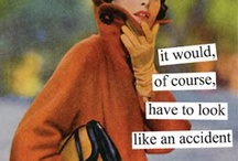 vintage sarcasm
