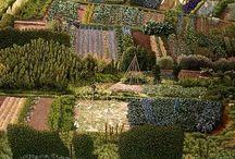 Richard's gardens / by Richard Ironside