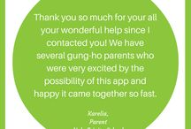 Amazing Testimonials / Read what our wonderful customers are saying about Directory Spot.