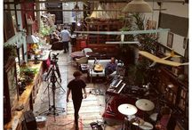 music + recording