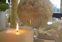 Allestimenti Floreali / Allestimenti e idee Floreali per decorare al meglio il tuo evento.
