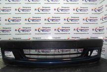 Para golpes Delantero Peugeot 306 / Disponemos de una amplia variedad de para golpes delanteros y todo tipo de despiece para la mayoria de modelos de Peugeot 306. Visite nuestra tienda online del Desguace Recuperauto Palafolls, provincia de Barcelona: www.recuperautopalafolls.com o llame al 93 765 04 01!