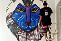 Guimnomo / Leonardo César Francischetti  assina Guimnomo , artista da cidade de Mirassol-SP,Brasil .  https://www.facebook.com/guimnomo https://www.instagram.com/guimnomo/