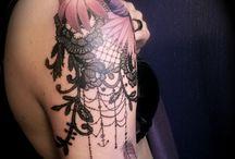Tattoo Ideas / by Sarah Carter