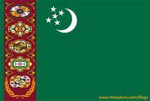 Turkmenistan / by Open World Leadership Center