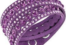 Swarovski Bracelets 2017