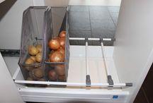 хранение .кухня