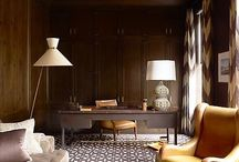 Design Details: Manly Rooms / Rooms fit for a king