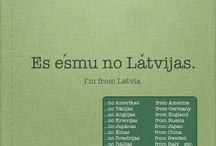 Latvia for Us