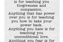 Lesson quotes