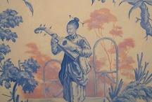Oriental..
