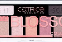 Catrice cosmetics! / Affordable prices, cruelty free and great products!