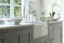 Kitchen / by Jenna Jackson