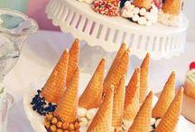 Birthday Party / by Stephanie Wilkinson