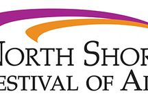 North Shore Festival of Art at Old Orchard / North Shore Festival of Art at Old Orchard Skokie, Illinois | Jul 23 – Jul 24, 2016