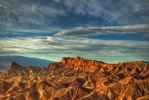 USA Landscapes / Nice places of United States of Amercia