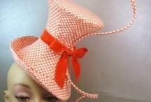Hat Design Stephen Jones