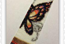 Butterfly peyote