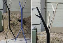 Decor / Арт-обхекты и предметы интерьера. Доступны для заказа в Steel and Wood Shop.