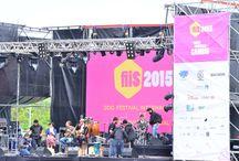 FiiS Festival Internacional de Innovación Social / Pudimos ser parte del Fiis 2015. Mirá aquí las fotos