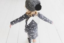 nOeser girls! SS17 / nOeser offers high quality clothes with fun prints. Made in Europe | GOTS organic | founder Annuska Toebast. Wholesale enquiries retail@noeser.eu #noeser #kidsclothing #girls